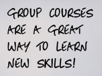 Group-Courses