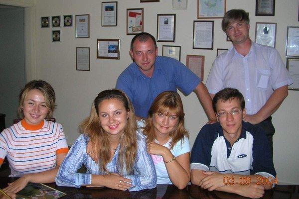 EchoEE Russian classes in Ukraine