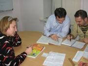 Russian language classes at EchoEE