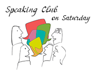 Ukrainian and Russian language Speaking Club on Saturday