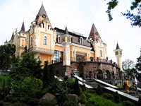 Excursions in Kiev and Ukraine for Russian language learning