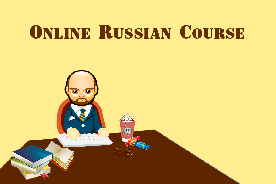 Online Russian Courses at Echo Eastern Europe School